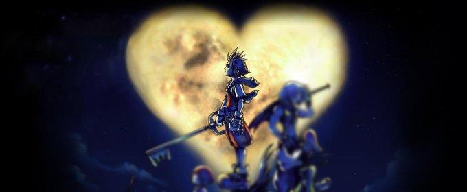 MGReplay   Kingdom Hearts