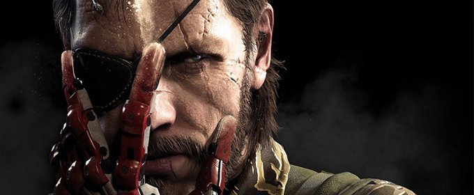 MGPodcast | Especial Metal Gear Solid V The Phantom Pain