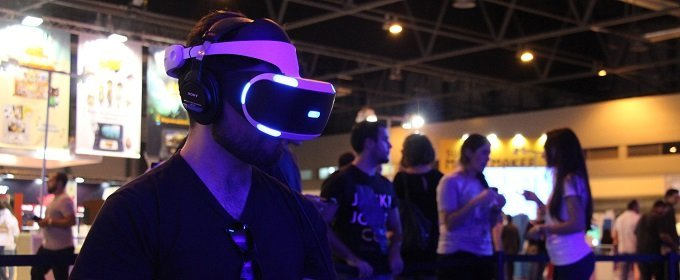 MGPodcast | Madrid Games Week 2015, Realidad Virtual