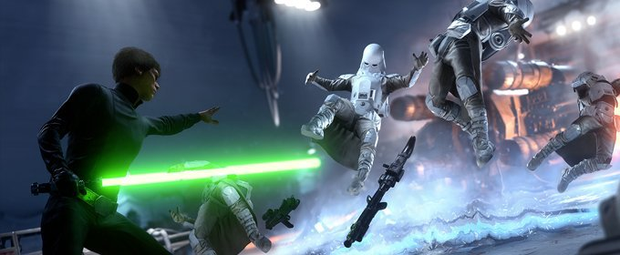 MGPodcast | Star Wars Battlefront, Need for Speed, Microtransacciones, The Beginner's Guide