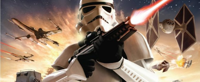 MGReplay | Star Wars: Battlefront