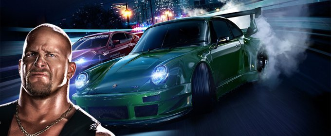 MGPodcast | Need for Speed, WWE 2K16, Esperas en las instalaciones