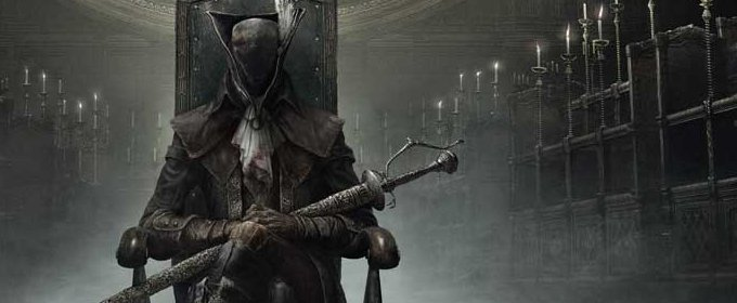 MGPodcast | Bloodborne The Old Hunters, Xenoblade Chronicles X, Debate PEGI