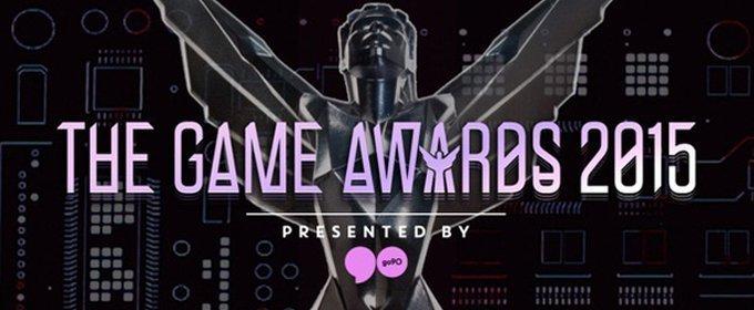 Resumen The Game Awards 2015