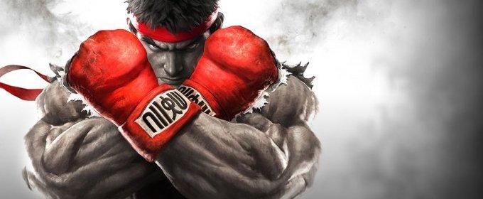 MGPodcast | Especial Street Fighter V