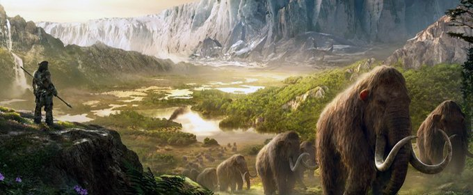 MGPodcast | Far Cry Primal, Bravely Second, Pokemon Sol y Luna