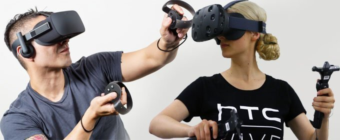 MGPodcast | Oculus vs HTC, Fable Legends