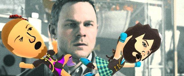 MGPodcast | Quantum Break, Miitomo, God of War 4 y Mas