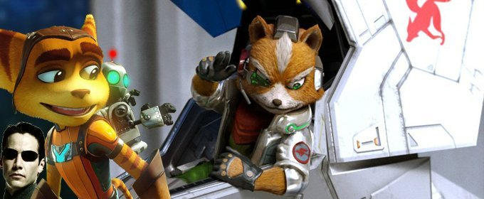 MGPodcast | Star Fox Zero, Ratchet and Clank, Fire Emblem Fates