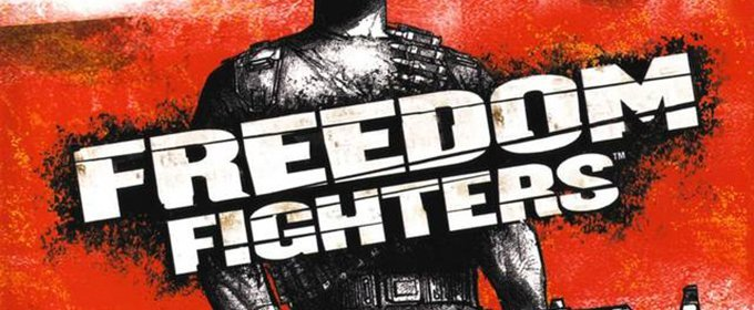 MGRetro   Freedom Fighters
