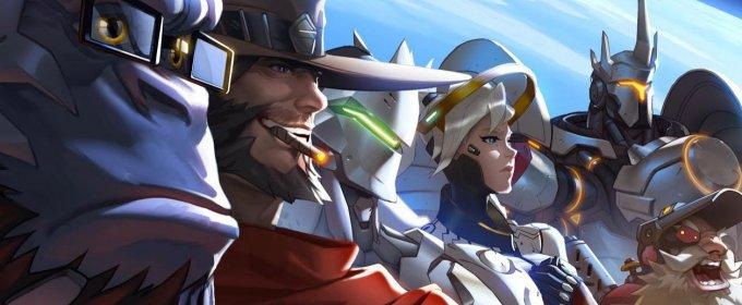 MGPodcast | Overwatch, Pre-E3 2016