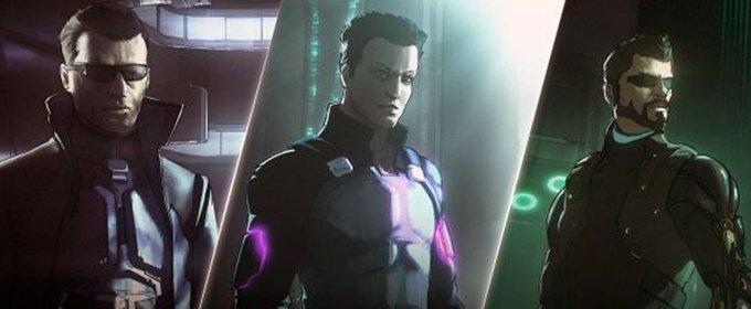 MGRetro   Deus Ex
