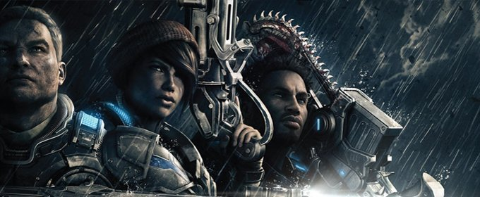 MGPodcast | Gears of War 4, Duración juegos VR, Mario Party Star Rush