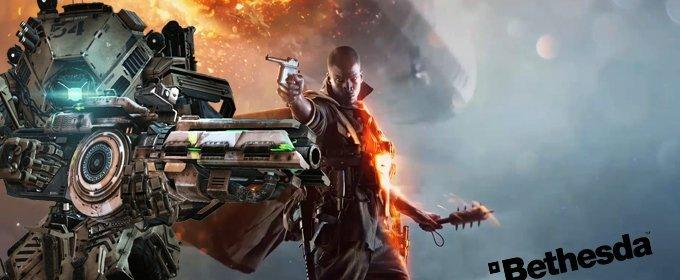 MGPodcast | Battlefield 1, Titanfall 2, Bethesda y análisis