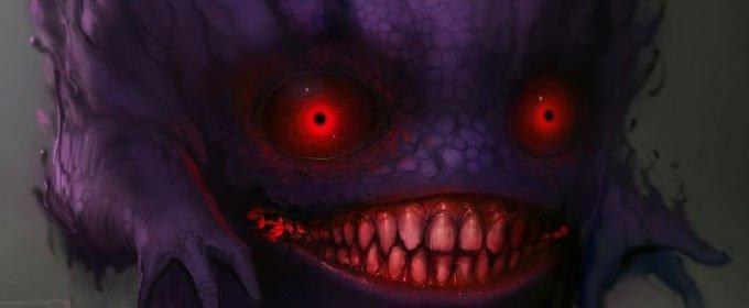 El mundo oscuro de Pokémon Sol y Luna
