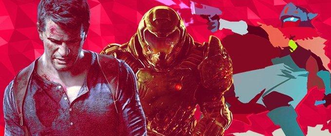 Los mejores videojuegos del año, según Diego Emegé