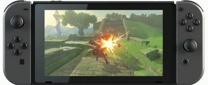 Impresiones - Nintendo Switch
