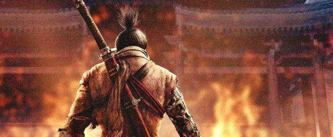 MGPodcast | Sekiro: Shadows Die Twice, State of Play