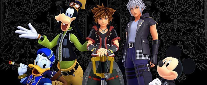 Kingdom Hearts III: ReMIND recicla demasiado de otros Kingdom Hearts