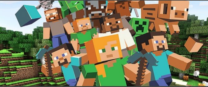 Porqué Minecraft Story Mode es una mala idea